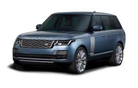 Land Rover Range Rover SUV SUV 3.0 SD V6 275PS Vogue 5Dr Auto [Start Stop]
