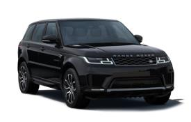 Land Rover Range Rover Sport SUV SUV 4.4 SD V8 339PS Autobiography Dynamic 5Dr Auto [Start Stop] [5Seat]
