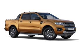 Ford Ranger Pickup PickUp Double Cab 4wd 2.0 EcoBlue 4WD 170PS Limited Pickup Double Cab Manual [Start Stop]
