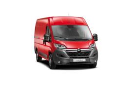 Citroen Relay Van High Roof 35 L3 2.2 BlueHDi FWD 140PS Enterprise Van High Roof Manual [Start Stop]