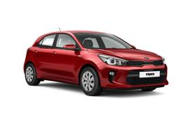 Kia Rio Hatchback Hatch 5Dr 1.25  83PS 1 5Dr Manual [Start Stop]