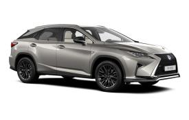 Lexus RX SUV 450h L SUV 4wd 3.5 h V6 313PS Takumi 5Dr E-CVT [Start Stop] [6 Seat]