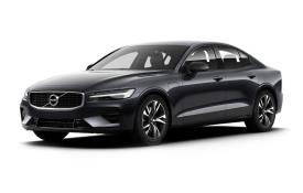 Volvo S60 Saloon Saloon 2.0 B5 MHEV 250PS Inscription 4Dr Auto [Start Stop]