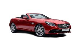 Mercedes-Benz SLC Convertible SLC300 Coupe Convertible 2.0  245PS Final Edition Premium 2Dr G-Tronic [Start Stop]