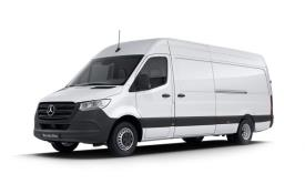 Mercedes-Benz Sprinter Van High Roof 315 L2 3.5t 2.0 CDi RWD 150PS Progressive Van High Roof Manual [Start Stop]