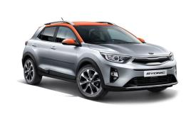 Kia Stonic SUV SUV 5Dr 1.0 T-GDi MHEV 118PS GT Line 5Dr Manual [Start Stop]