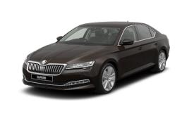 Skoda Superb Hatchback Hatch 5Dr 4x4 2.0 TSi 280PS Laurin & Klement 5Dr DSG [Start Stop]
