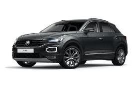 Volkswagen T-Roc SUV SUV 2wd 2.0 TDI 115PS SE 5Dr Manual [Start Stop]