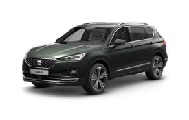 SEAT Tarraco SUV SUV 1.5 TSI EVO 150PS XCELLENCE Lux 5Dr DSG [Start Stop]