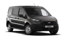 Ford Transit Connect Crew Van 220 L1 1.5 EcoBlue FWD 100PS Leader Crew Van Auto [Start Stop] [DCiV]