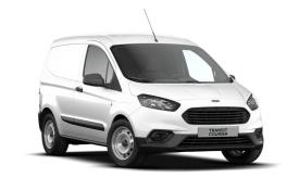 Ford Transit Courier Van N1 1.0 EcoBoost FWD 100PS Limited Van Manual [Start Stop]