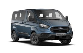 Ford Transit Custom Combi Kombi 340 L2 M1 2.0 EcoBlue FWD 130PS Trend Combi High Roof Manual [Start Stop] [9Seat]