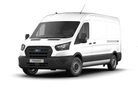 Ford Transit Van Medium Roof 290 L2 2.0 EcoBlue FWD 130PS Trend Van Medium Roof Manual [Start Stop]