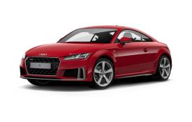 Audi TT Coupe 45 Coupe 2.0 TFSI 245PS S line 3Dr S Tronic [Start Stop] [Technology]