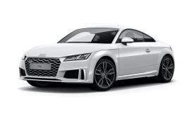 Audi TT Coupe 45 Coupe 2.0 TFSI 245PS Sport Edition 3Dr S Tronic [Start Stop]