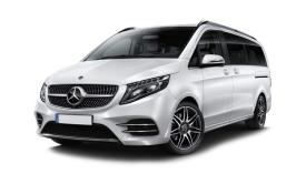 Mercedes-Benz V Class MPV V220 Long 5Dr 2.0 d 163PS Sport 5Dr G-Tronic+ [Start Stop] [8Seat]