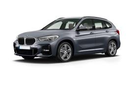 BMW X1 SUV xDrive25e SUV 1.5 PHEV 10kWh 220PS M Sport 5Dr Auto [Start Stop] [Tech II]