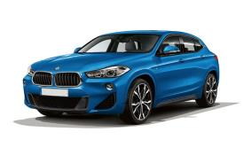 BMW X2 SUV xDrive20 SUV 2.0 i 178PS Sport 5Dr Auto [Start Stop]