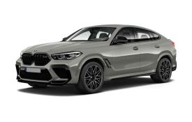 BMW X6 SUV M xDrive SUV 4.4 i V8 625PS First Edition 5Dr Auto [Start Stop]