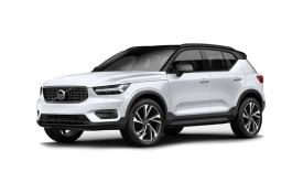 Volvo XC40 SUV SUV 1.5 T3 163PS Inscription 5Dr Auto [Start Stop]