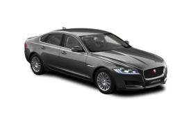 Jaguar XF Saloon Saloon AWD 2.0 i 300PS R-Dynamic S 4Dr Auto [Start Stop]